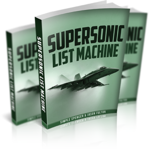 supersonic-list-machine