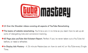tube-remarketing-mastery-review