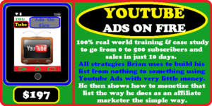 youtube-ads-on-fire