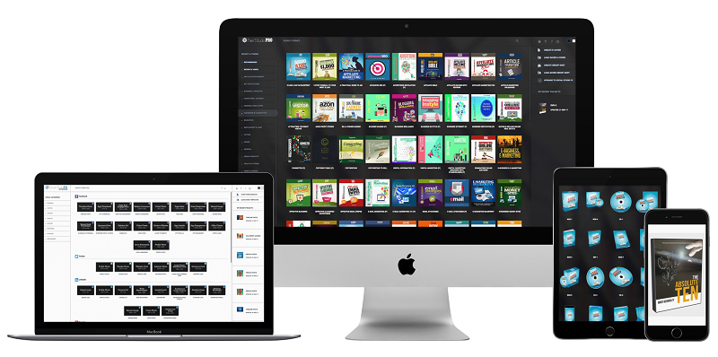 Lifetime Studio FX Review – Stop Paying For Custom eCovers and Social Graphics