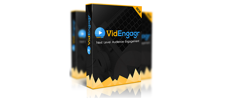 VidEngagr Review - A Tool That Can 5X Your Conversions