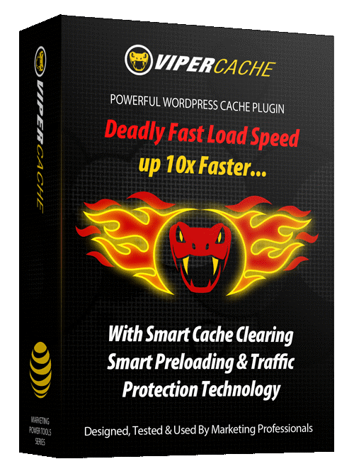 Viper Cache Review – Up to 10x Faster WordPress Site With This Cache