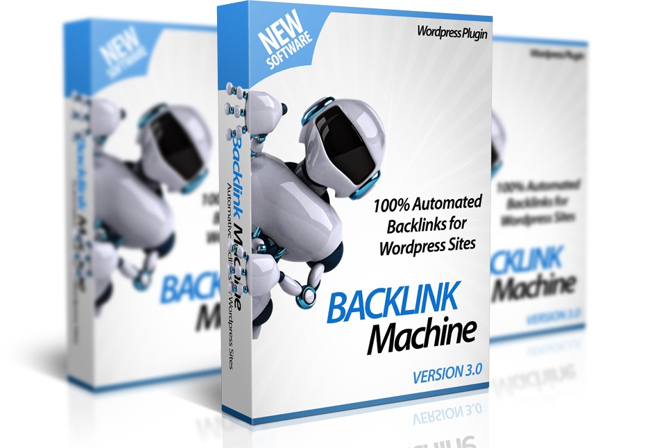 Backlinks Machine 3.0 Review