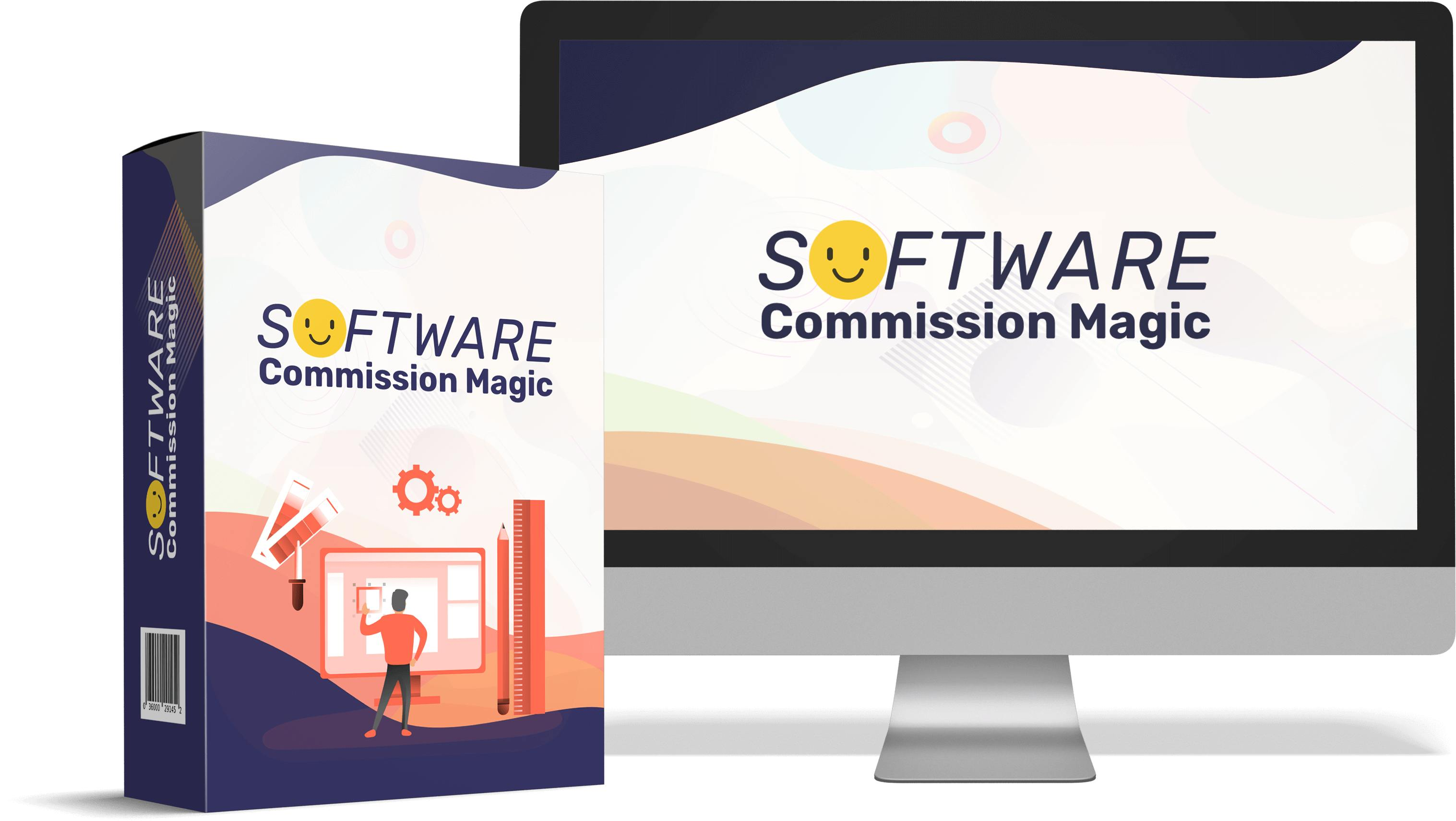 Software Commission Magic Review