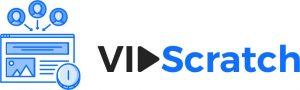 VidScratch Logo