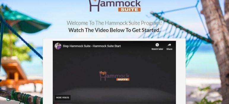Hammock Suite Review
