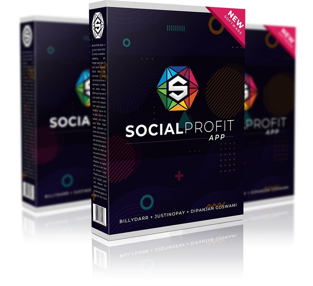 Social Profit App Review