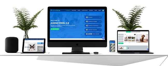 AgencyReel 2.0 Review – Futuristic App Builds Your Agency For You