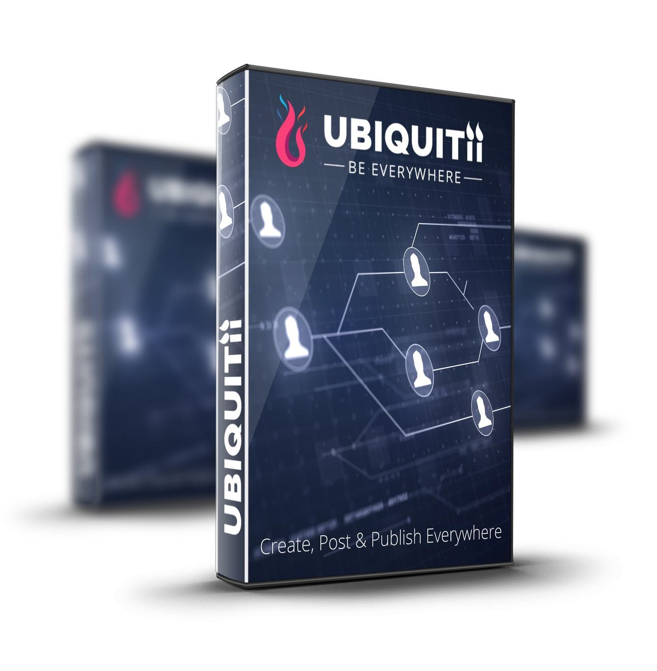 UBIQUITII Review
