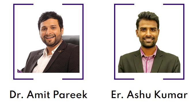 AcademyPro Authors