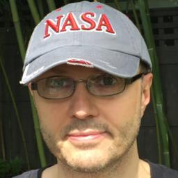 TikVideoCyborg Author