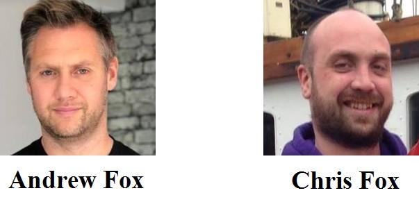 Andrew Fox Chris