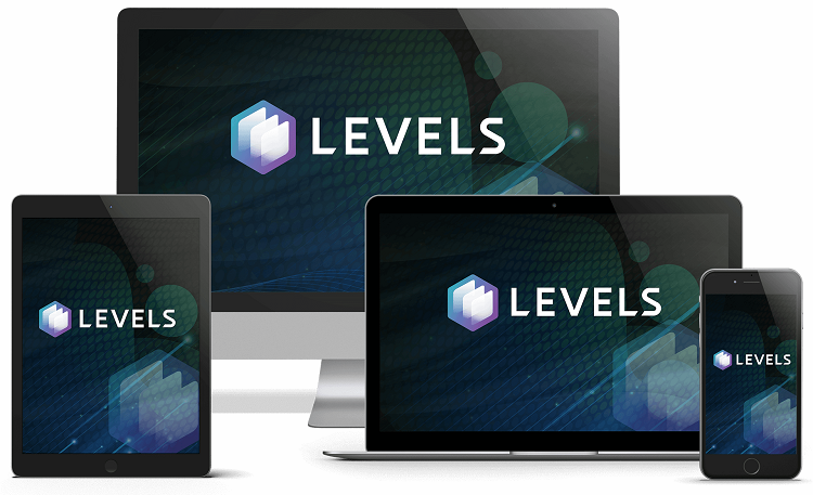 Levels Review – DFY Affiliate System For Daily Commissions