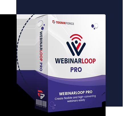 Webinarloop OTO 1