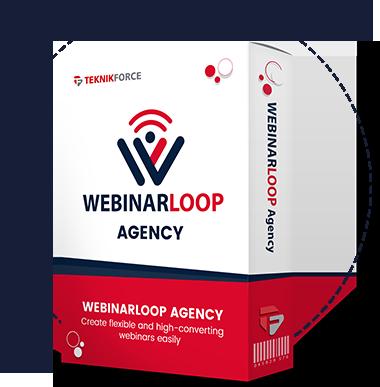 Webinarloop OTO 2