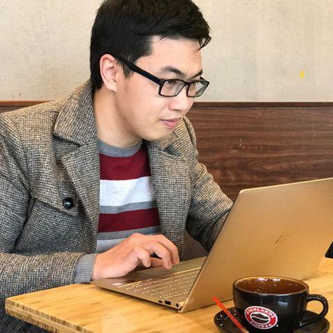 Multi-Profitz Authors-Rick Nguyen
