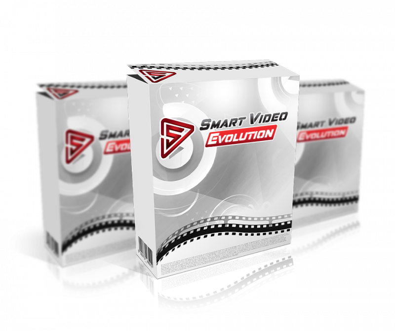 SmartVideo Evolution Review – Hypnotize Viewers With Personalized Videos