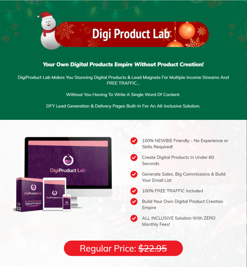 2. DigiProduct Lab