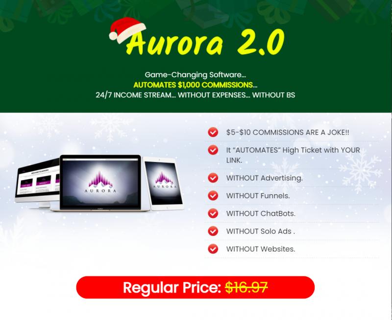 Aurora 2.0