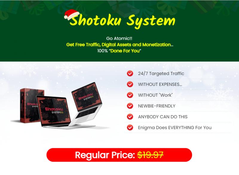 Stoku System