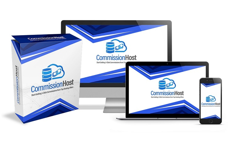 Commission Host Review – How To Swiftly Earn Profits From Your Sites?