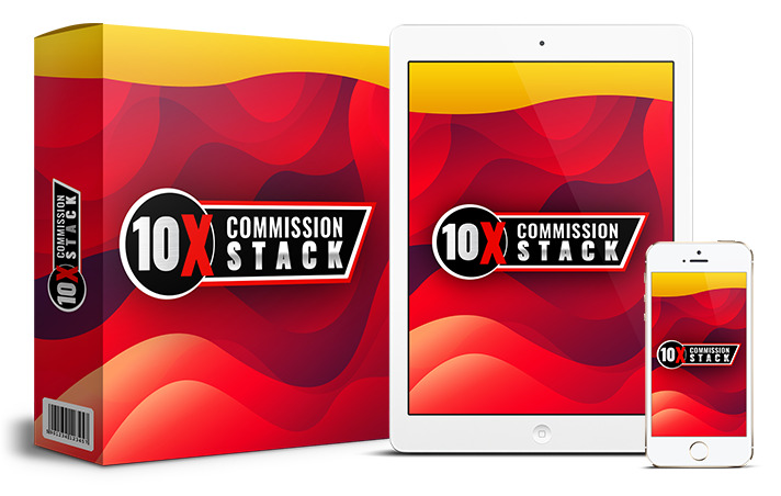 10X Commission Stack Review – 10 Apps For The Price Of One!