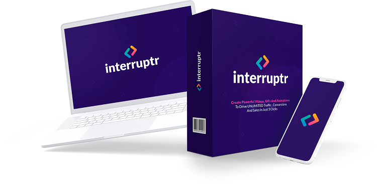 Interruptr Review: Multiply Your Profit with Presets and Animations!