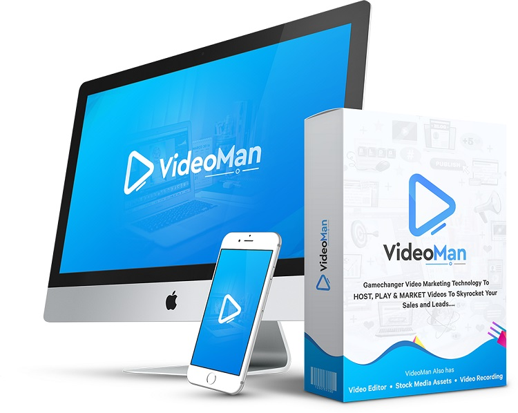 VideoMan Review – How To Be On The Top Of The Video Marketing Industry?