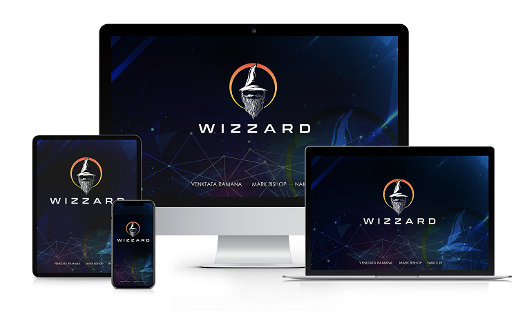 Wizzard Review – Build Your Automated Affiliate System is So Simple