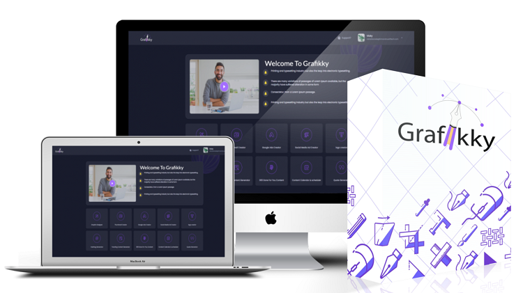 Grafikky Review – 10-In-1 Graphic Tool At This Crazy Price