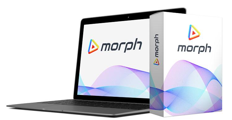 Morph Review – 1-Click App Makes Push-Button Videos