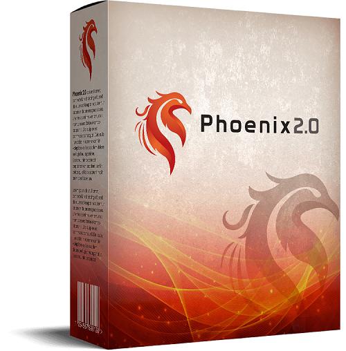 Phoenix 2.0 Review – A Legit Method To Make Money Online
