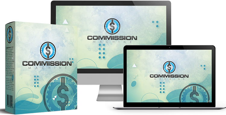 Commission Machine Review: DFY Affiliate Website Within Clicks?