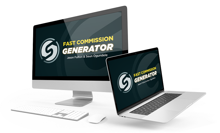 Fast Commission Generator Review: Get Hot Leads At No Cost And Make Big Profits
