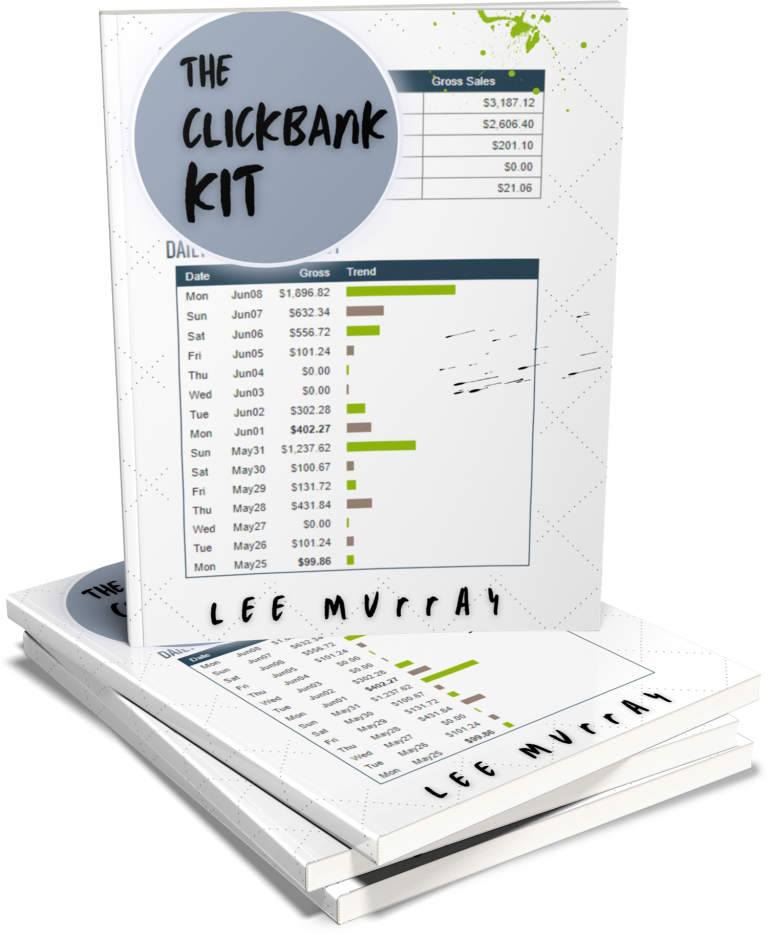 The Clickbank Kit Review
