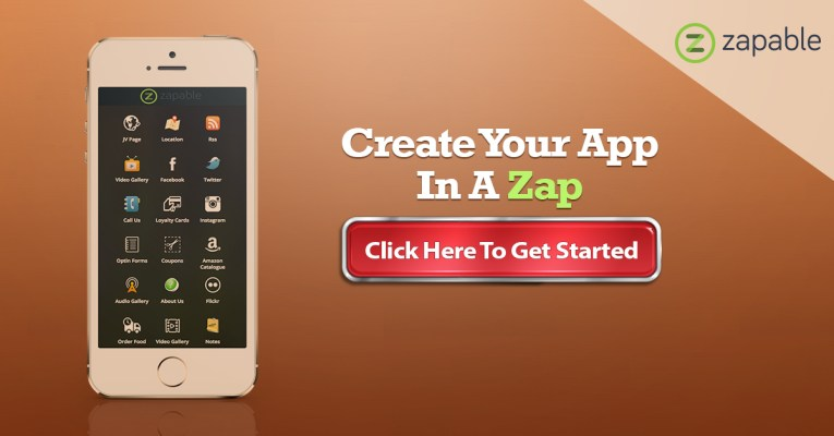 Zapable Review: The Most Powerful Instant Mobile App Builder