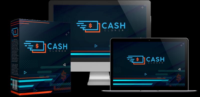 Cash Cloner Review (Rich William) – Is It Scam Or Legit?