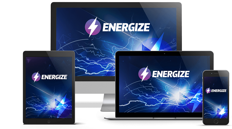 Energize Review – Bank Big Without A List Or Paid Traffic!