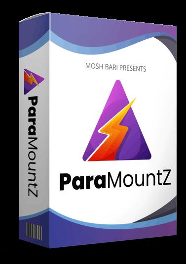 "ParaMountZ Review – ""Push Button"" Buyer Traffic in 2021?"