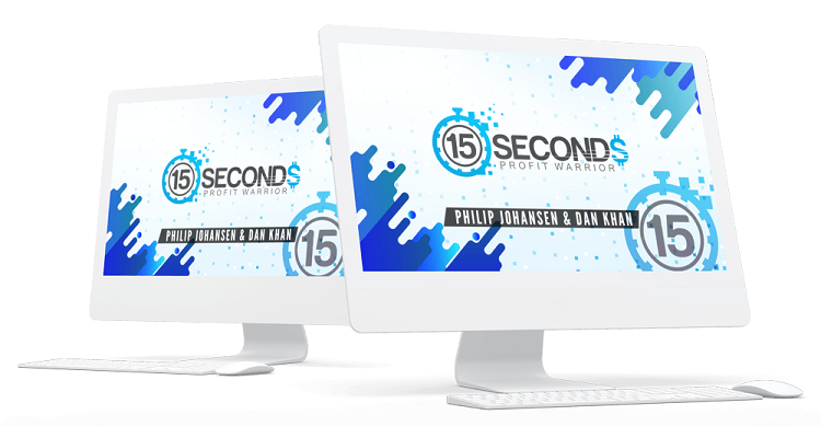 15-Seconds Profit Warrior Review: Is It Worth Using Or Not?