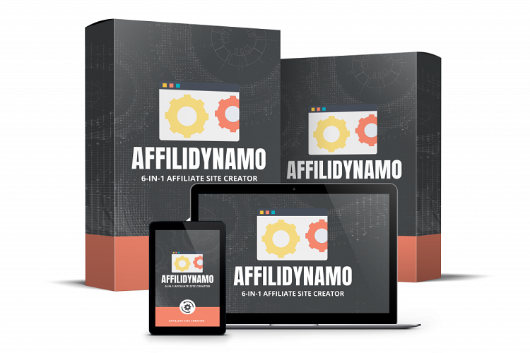AffiliDynamo Review – Create Complete Affiliate Sites In Just Seconds