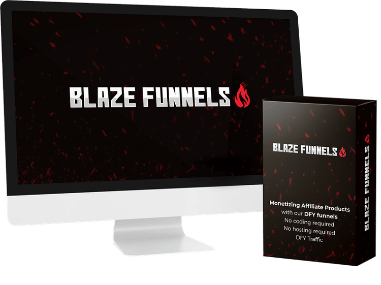 BlazeFunnels Review – Build Your Funnels Now with Just A Few Clicks