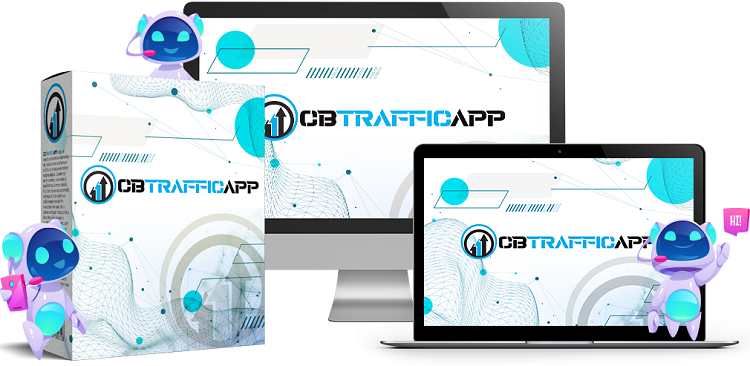 CB Traffic App Review – 100% Done For You Traffic For Clickbank Affiliate