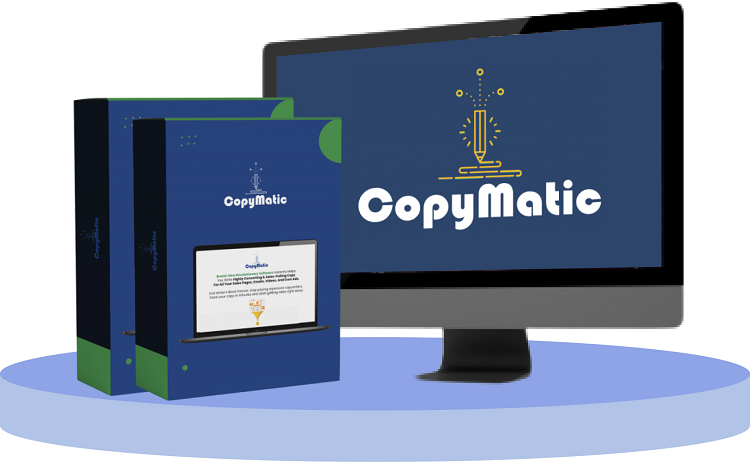 CopyMatic Review – How To Effortlessly Write High-converting Copy?