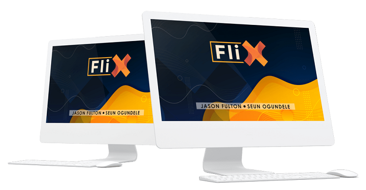 Flix Review – Simple Way to Legally Leverage Other People's Hard Work