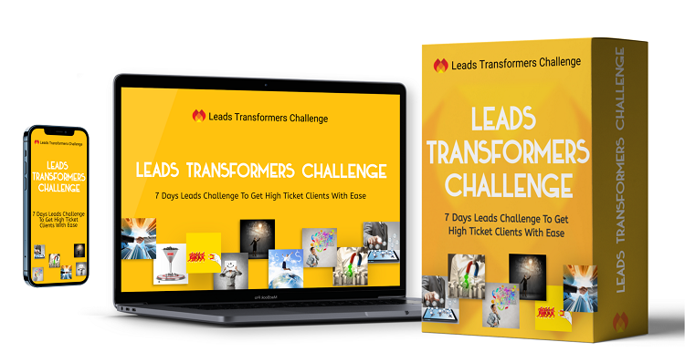 Leads Transformers Challenge Review – How To Gain Great-quality Leads?