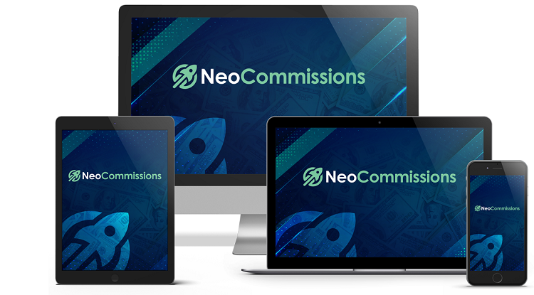 """NEO Commissions Review – """"Smart"""" DFY Profit Pages Maximize Commissions Hands-Free"""