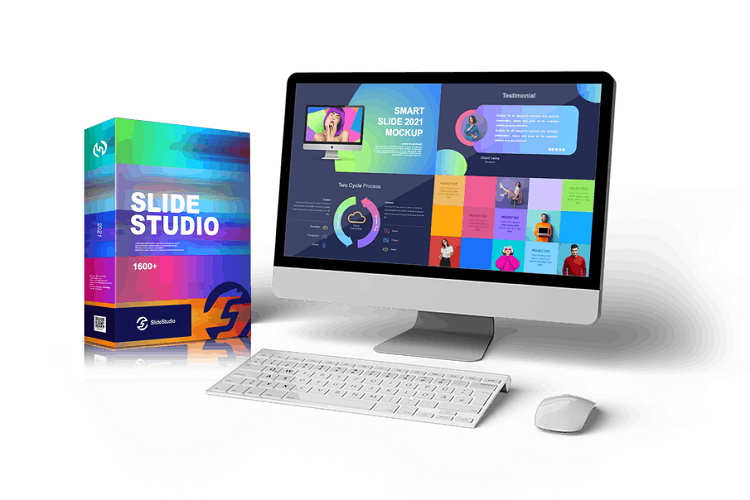 SlideStudio Review – New Style of Pitch Deck Presentation of 2021!