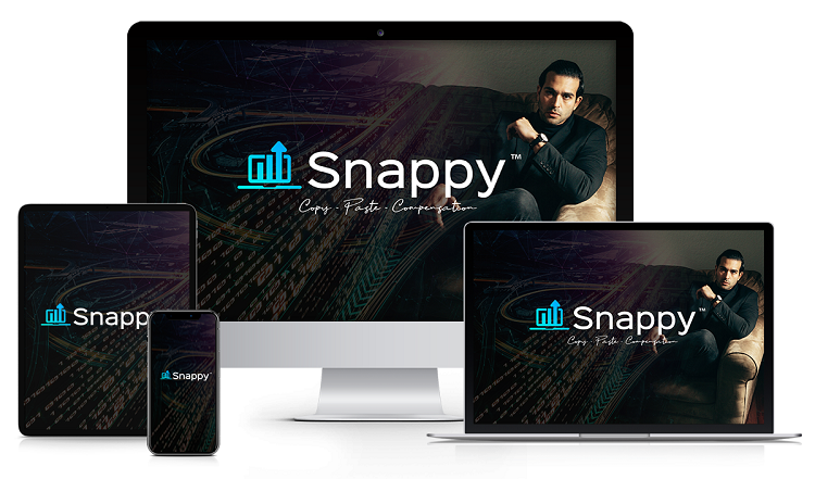 Snappy Software Review – How To Effortlessly Earn Over 0 Per Day?