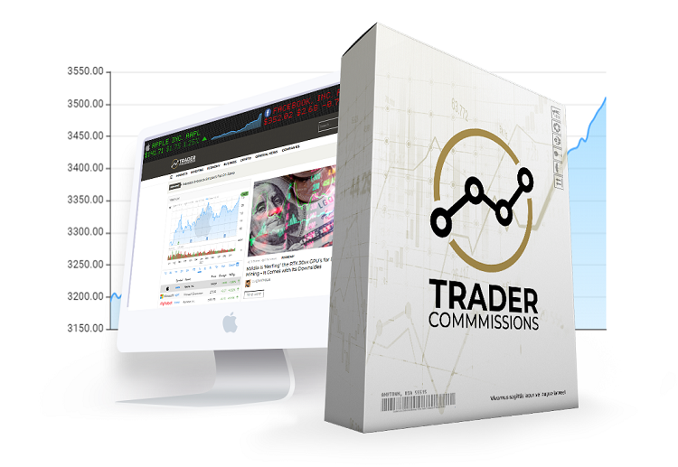 Trader Commissions Review – The Best Trading Affiliate Site Creator!